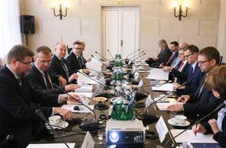 При МИД Польши создан Совет исторической дипломатии