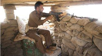 Syria: lotnictwo Turcji atakuje kurdyjską enklawę
