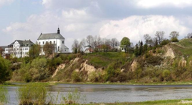 Фрагмент панорамы Дрохичина.