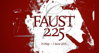 Poland represented at Faust 225 opera fest