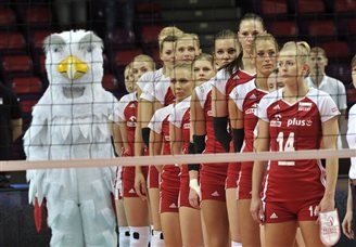 Volleyball: Poland loses to Czech Republic 2:3