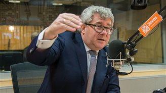 Czarnecki: Tusk und andere EU- Führer sollten zurücktreten