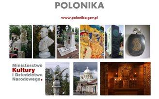 Polskie dziedzictwo za granicą. Ruszył portal Polonika