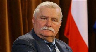 Vor 28 Jahren wurde Lech Wałęsa zum Präsidenten gewählt