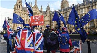 Theresa May może opóźnić głosowanie ws. brexitu