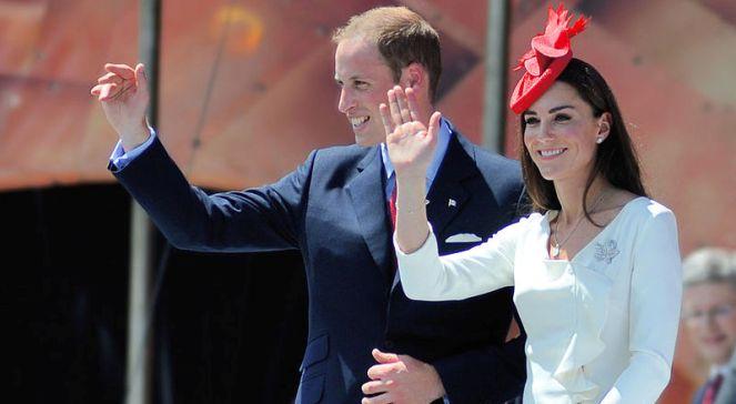 Принц Вільям та принцеса Кейт