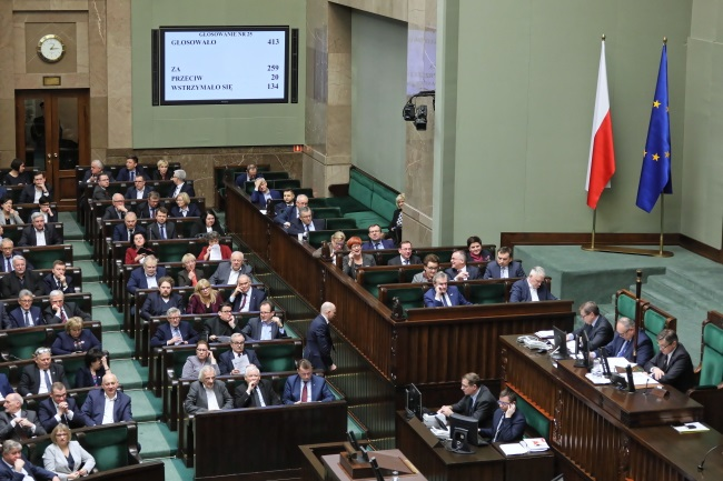 Photo: PAP/Paweł Supernak