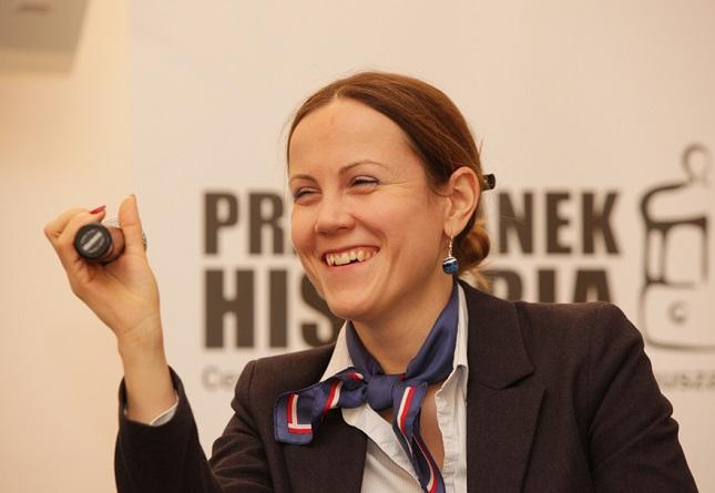 Dr. Agnieszka Łada