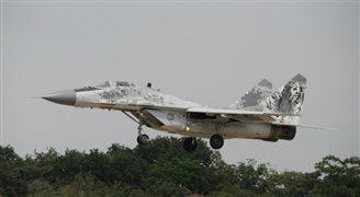 Rosja wzmocni swoje lotnictwo na anektowanym Krymie