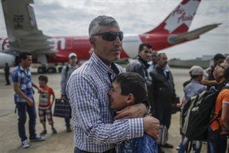 ООН: На прошлой неделе в Средиземном море утонули около 700 мигрантов