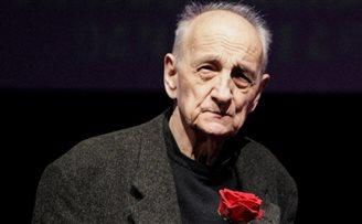 Скончался основатель польской школы документального кино Казимеж Карабаш