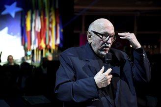 Режиссеры Гофман и Сенцов удостоились премий «Карпатская Европа общих ценностей»