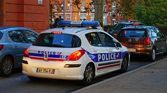 Француская паліцыя шукае мужчыны, падазраванага ў тэрарызьме