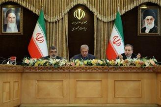 Іран узбагачае ўран звыш дазволенага ліміту