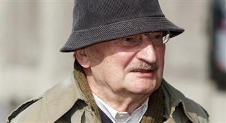 5-я годовщина смерти Славомира Мрожека
