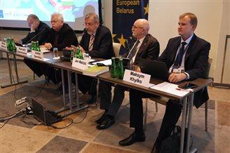 Польшча робіць першыя крокі па стварэньні Балта-Чарнаморскага саюзу?