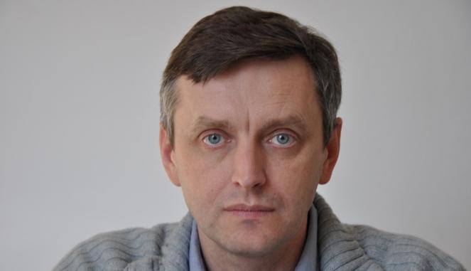 Сергій Лозниця