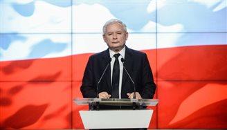 Kaczyński denies interest in speaker post