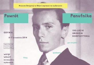 Celebrating Panufnik