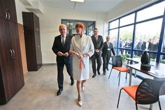 Министр: Компромисс в вопросе делегированных работников возможен