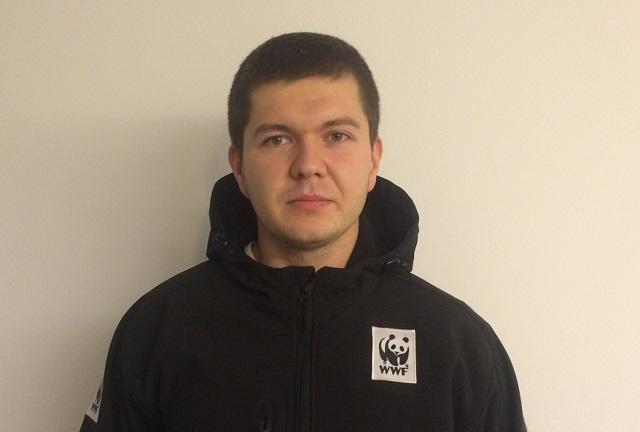 Sebastian Kobus, WWF Polska