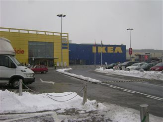 IKEA aims to boost Polish turnover eight-fold