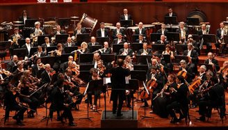 Youth orchestra blooms in Poland