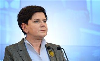 Беата Шидло поручила Министерству развития уплотнить налоговую систему