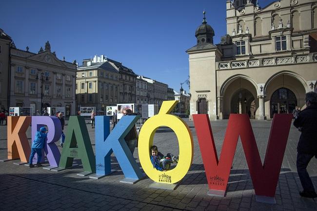 Photo: Tomasz Wiech/krakowice.com