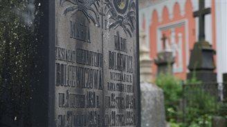 В апреле возобновится реставрация кладбища Расу в Вильнюсе