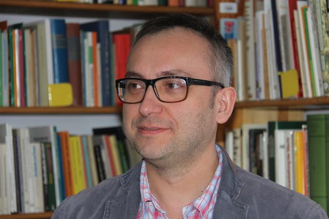 Prof. Ireneusz Paweł Karolewski