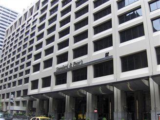 Standard & Poor's оставило неизменным кредитный рейтинг Польши