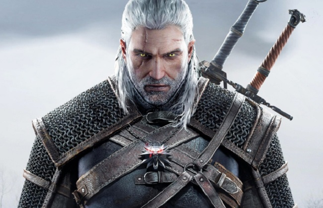Netflix to develop Witcher series