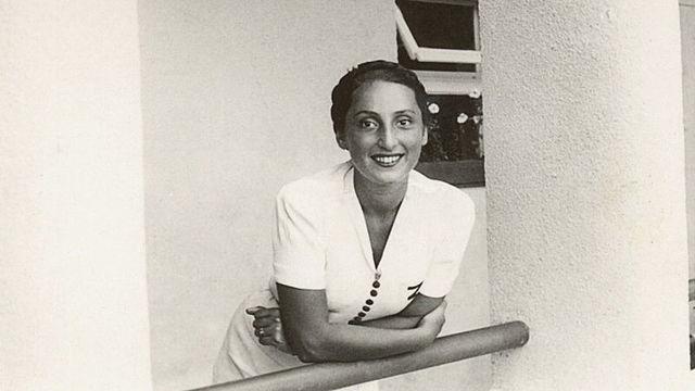 Зузанна Ґінчанка (1938?)