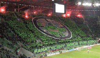 Swedish judge gives jail sentences to Polish football hooligans