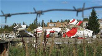 Rosja nie wypełni rezolucji Rady Europy ws. Tu-154
