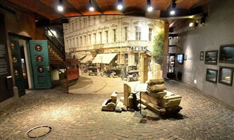Warsaw Rising Museum needs to grow