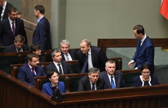 PM Kopacz promises three years work in one
