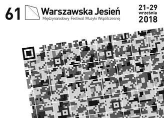 Wkrótce rusza Festiwal Warszawska Jesień