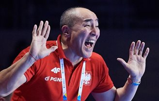 Handball: Poland beaten by France