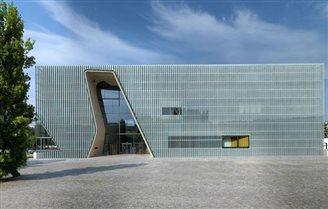 Warsaw Jewish museum wins