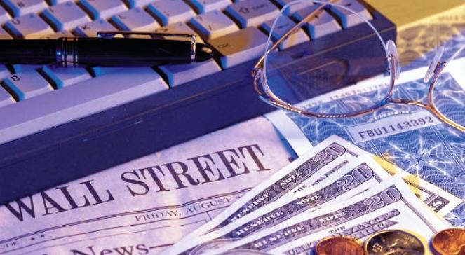 Вторичный финансовый рынок