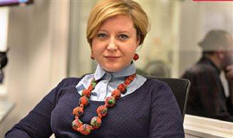 Ein Kommentar von Aleksandra Rybińska