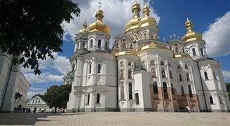 Zakaz w ukraińskiej Cerkwi Patriarchatu Moskiewskiego