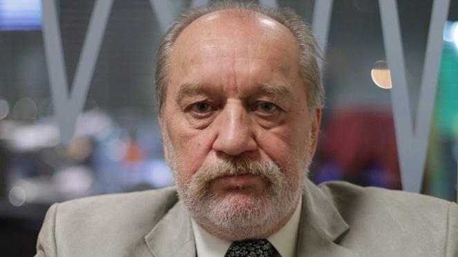 Первый председатель ВС Юзеф Ивульский