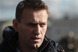 Маскоўскі суд ліквідаваў фонд «Пятая пара году» Аляксея Навальнага