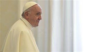 Папа Римский Франциск отмечает свой 81-й день рождения