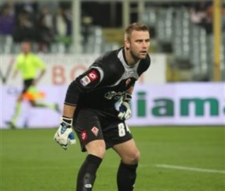 Keeper Boruc to be dropped by Saints?