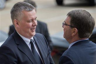 Polish MoD pushes for enhanced NATO presence