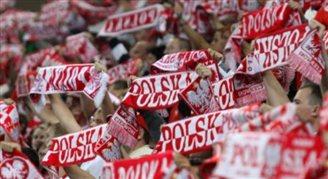 Białoruś: powstały polskie strefy kibica